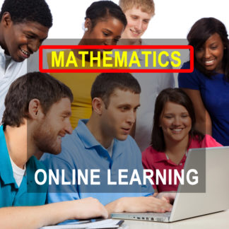 Mathematics Online Learning