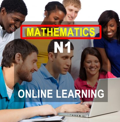 Mathematics N1 Online Learning