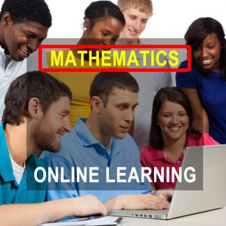 Mathematics N1-N3 Online Learning