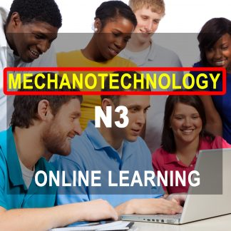 Mechanotechnology N3 Online