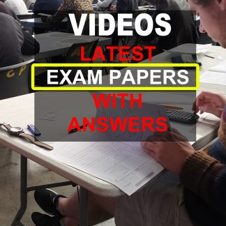 2021 Maths Papers Revision